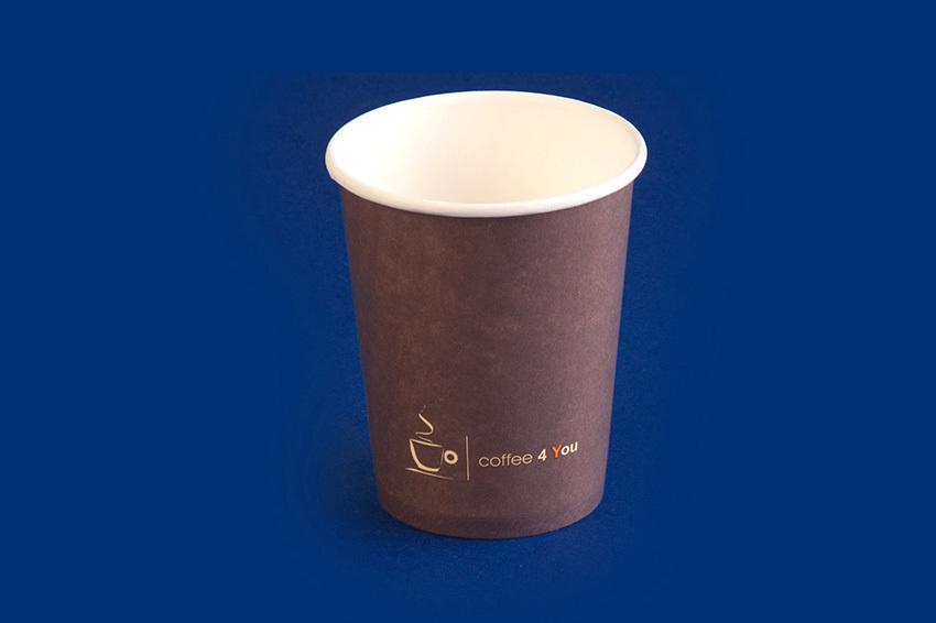 Бумажные стаканы - Пласттек